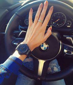 Russian model Alena Kryukova's life of luxury Tumblr Car, Luxury Couple, Foto Top, Bmw Girl, Bmw Wallpapers, Girls Driving, Bmw 1 Series, Luxury Lifestyle Women, Top Cars
