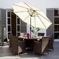 Popular Gartensofa Cannes Outdoor Polyrattan Outdoorleder Lichtgrau Plo Jetzt bestellen unter https moebel ladendirekt de garten gartenmoebel lo u