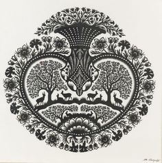 Art pictures-Artist Ueli Hofer It's so delicate and beautiful!