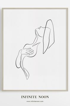 Minimal exotic nude woman illustration wall art, one line abstract line art, Fem. - Minimal exotic nude woman illustration wall art, one line abstract line art, Female body sketch ink - Body Sketches, Art Drawings Sketches, Sketch Ink, Simple Sketches, Simple Line Drawings, Character Sketches, Art Abstrait Ligne, Dog Line Art, Line Art Flowers