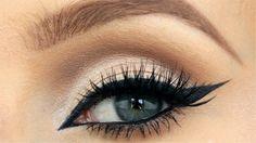 Cat Eyes Makeup Tutorial