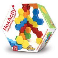 Fat Brain Toys hexactly