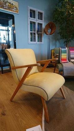 Accent Chairs, Furniture, Home Decor, Couches, Upholstered Chairs, Decoration Home, Room Decor, Home Furnishings, Home Interior Design
