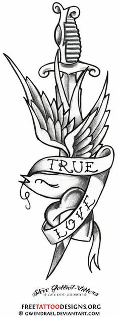 old school tattoo designs - Google Search