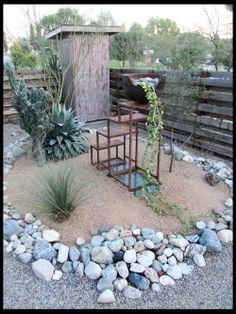 Art installation, garden decoration or both?