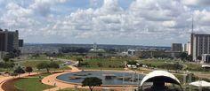 Domingo será de céu claro com predomínio de sol no DF - http://noticiasembrasilia.com.br/noticias-distrito-federal-cidade-brasilia/2015/08/01/domingo-sera-de-ceu-claro-com-predominio-de-sol-no-df/