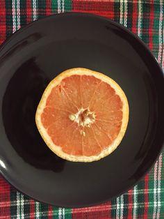 My everyday grapefruit 💛