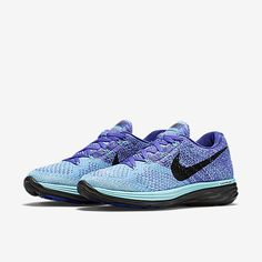 detailed look 850b5 0c1fd Nike Flyknit Lunar 3 Women s Running Shoe Nike Flyknit Lunar 3, Shoe Deals,  Nike