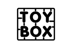 Toy box #logo