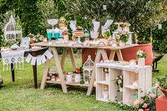 Ρομαντικος καλοκαιρινος γαμος στη Ροδο   Σμαραγδα & Τσαμπικος - Love4Weddings