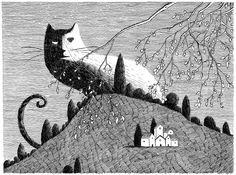 ilustración de Mayte Alvarado Simancas