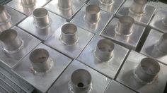 Uk Plant, Aluminum Fabrication, Sheet Metal Work, Stainless Steel Alloy, Mig Welding, Welding Equipment, Aluminium Alloy, Metal Working, Corner