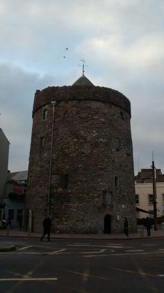 Torre do Reginaldo/ Waterford - IE 12/2016