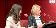 émission radio rtl Marie Pierre Samitier Sylvie Poignonec
