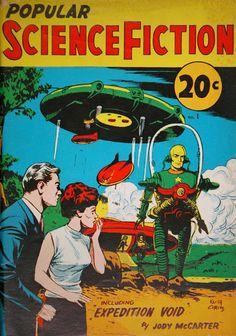Vintage Geek Culture