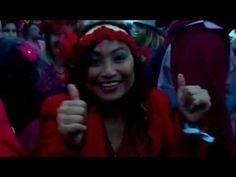 Shakti Sings at Glastonbury