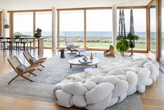 Kelly Behuns Weekend House in the Hamptons in interior design  Category