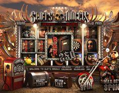 Slot Angels - 3D Slots