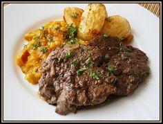 Ham, Steak, Beef, Food, Meat, Meal, Eten, Hams, Steaks