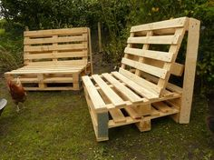 diy outdoor furniture made from pallet furniture pinterest diy outdoor furniture pallets. Black Bedroom Furniture Sets. Home Design Ideas