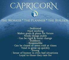 Capricorn Earth Sign, Capricorn Ascendant, All About Capricorn, Horoscope Capricorn, Astrology Zodiac, Capricorn Girl, Horoscopes, Aries, Positive Personality Traits