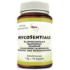 MYCOSENTIALS capsules 93 pc medicinal mushrooms Maitake, Cordyceps, reishi UK Cardiovascular Disease, Weight Loss Supplements, Medical Advice, Balanced Diet, Healthy Lifestyle, Stuffed Mushrooms, Medicine, Lose Weight, Herbs