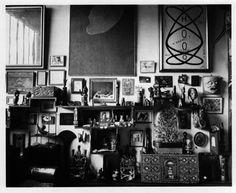 L'Atelier d'André Breton