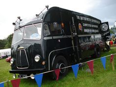 MG Racing Transporter