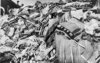 Jewish shawls during the Holocaust