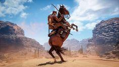 Battlefield 1 Horse Riding Soldier Wallpaper