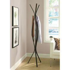 Found it at Wayfair - Cecil Coat Rack