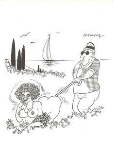 #041 Lassalvy Comic Art