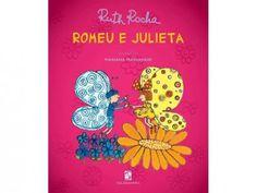 Romeu e Julieta - Moderna com as melhores condições você encontra no Magazine Edmilson07. Confira!