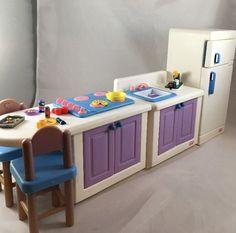 Little Tikes Barbie Dollhouse Furniture Wonderful Interior Design