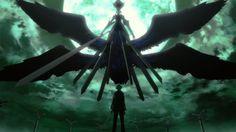 Nyx Avatar From Persona 3 Movie