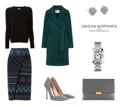 Как одеваться стильно и сочетать вещи интересно даже если в офисе дресс-код?