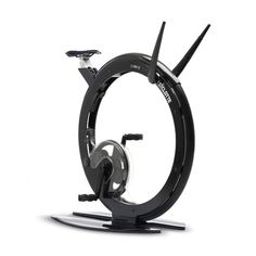 Ciclotte - Black    $11045.00