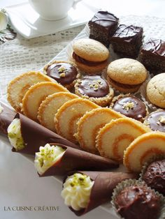 La cuisine creative: Svečani uskršnji kolači