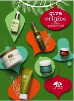 Origins Holiday