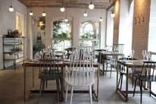 restaurant Höst,Copenaghen