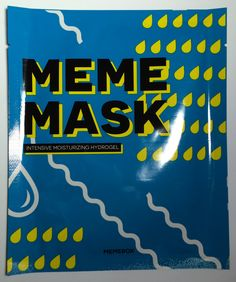 Review: Meme Mask