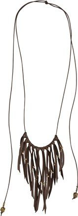 MARISA HASKELL SANTIAGO NECKLACE | Swell.com