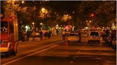 Politics War and Culture: Bomb detonates in Budapest, Hungary injuring two.