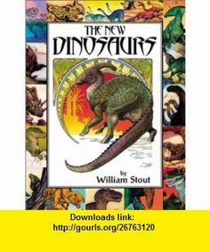 The New Dinosaurs (9780743413107) Byron Preiss , ISBN-10: 0743413105  , ISBN-13: 978-0743413107 ,  , tutorials , pdf , ebook , torrent , downloads , rapidshare , filesonic , hotfile , megaupload , fileserve