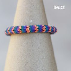 Make // Rainbow Loom Bracelets... A Tutorial Round-up via bliss bloom blog