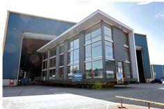 Pre-fab modern office buildings | Prefab Office Building | Prefab House and Modular Building