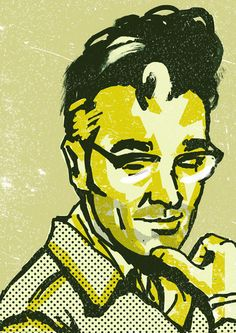 MORRISSEY by Peter O'Toole