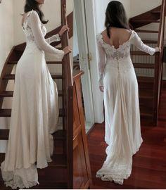 Lolita Lempicka - My wedding dress :)