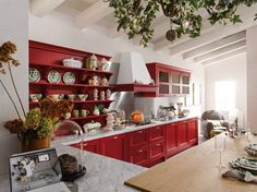 Rustikal Küche von Dibiesse SpA