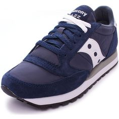 Sneakers Saucony Jazz Original Blu 350x350